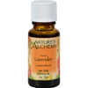 Nature's Alchemy 100% Pure Essential Oil French Lavender - 0.5 fl oz HGR 0821058