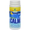 Supplements Food Supplements: Natural Vitality - Natural Calm Sweet Lemon - 8 oz