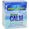 OTC Meds: Natural Vitality - Natural Magnesium Calm - 30 Packets