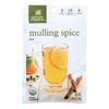 Simply Organic Mulling Spice - Organic - Gluten Free - 1.2 oz.. - Case of 8 HGR 0822999