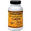 Minerals Coenzyme Q10: Healthy Origins - COQ10 - 400 mg - 60 Softgels