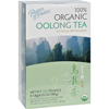 Prince of Peace Organic Oolong Tea - 100 Tea Bags HGR 828152