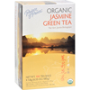 Prince of Peace Organic Green Tea Jasmine - 100 Tea Bags HGR 828178