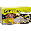 Green Tea - 20 Tea Bags - Case of 6