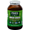 Pines International Wheat Grass Powder - 10 oz HGR 0829960