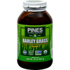Pines International Barley Grass Powder - 10 oz HGR 0829986