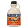 Coombs Family Farms Organic Maple Syrup - Case of 6 - 32 Fl oz.. HGR 0831156