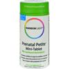 Rainbow Light Prenatal Multivitamin - Petite Mini Tab - 90 Tablets HGR 0831503
