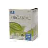 Clean and Green: Organyc - Cotton Feminine Day Pads - Folded with Wings - 10 Pack