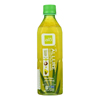 Original Allure Aloe Vera Juice Drink - Mangosteen and Mango - Case of 12 - 16.9 fl oz..