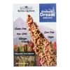 Andean Dream Gluten Free Organic Macaroni Quinoa Case of 12 - 8 oz. HGR 0837575