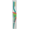 hgr: Fuchs - Record V Natural Hard Toothbrush - 1 Toothbrush - Case of 10