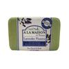 A La Maison Bar Soap Lavender Flowers - 8.8 oz HGR 0846071