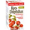 Kyolic Cran Logic Cran-Max Cranberry Extract plus Probiotics - 60 Capsules HGR 0847889