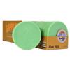 Sappo Hill Soapworks Glycerine Creme Soap - Aloe HGR 0847988