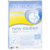 Clean and Green: Natracare - New Mother Natural Maternity Pads - 10 Pads