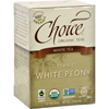 White Tea - 16 Tea Bags - Case of 6