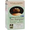 Clean and Green: Earth Mama Angel Baby - Mama-To-Be Tea Sampler - 16 Tea Bags