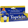 Weight Sport Sports Nutrition: Topricin - Junior Pain Relief Cream - 1.5 oz