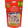 Yummy Earth Organic Lollipops Assorted Flavors - 3 oz - Case of 6 HGR 850750