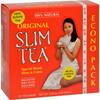 Hobe Labs Slim Tea Original - 60 Bags HGR 851667