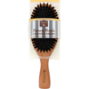 Earth Therapeutics Natural Bristle Cushion Brush - 1 Brush HGR 0856997