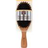hgr: Earth Therapeutics - Natural Bristle Cushion Brush - 1 Brush