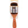Earth Therapeutics Natural Bristle Club Brush - 1 Brush HGR 0857003