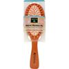 Shampoo Body Wash Bath Accessories: Earth Therapeutics - Natural Wooden Pin Massage Brush Medium - 1 Brush