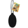 Earth Therapeutics Plush Cushion Hairbrush - 1 Brush HGR 0858183