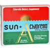 Sun Chlorella A Tablets - 200 mg - 300 Tablets HGR 0858787