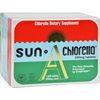 Sun Chlorella A Tablets - 200 mg - 1500 Tablets HGR 0858845