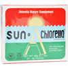 Sun Chlorella A Granules - 20 Individually Wrapped Packs HGR 0858860