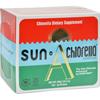 hgr: Sun Chlorella - A Granules - 100 Packets