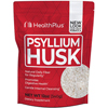 Health Plus Pure Psyllium Husk - 12 oz HGR 0860312