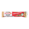 Minestrone Cello Soup Mix - Case of 24 - 6 oz..