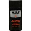 hgr: Herban Cowboy - Deodorant Wild - 2.8 oz