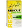 OTC Meds: Bach - Flower Remedies Rescue Energy - 0.7 fl oz