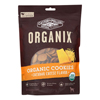 Castor and Pollux Organic Dog Cookies - Cheddar Cheese - Case of 8 - 12 oz.. HGR0867135