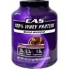 EAS Whey Protein Chocolate - 5 lbs HGR 0874123