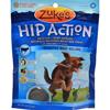 Zuke's Hip Action Dog Treats - Beef Formula - Case of 12 - 6 oz HGR 0875351