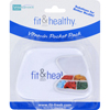 Fit and Healthy VitaMinder Vitamin Pocket Pack - 1 Case HGR 0875666