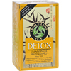 Triple Leaf Tea Detox Tea - 20 Tea Bags - Case of 6 HGR 877613