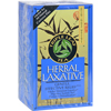 Triple Leaf Tea Herbal Laxative - 20 Tea Bags - Case of 6 HGR 877696
