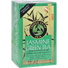 Triple Leaf Tea Jasmine Green Tea - 20 Tea Bags - Case of 6 HGR 877712