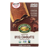 Nature's Path Organic Frosted Toaster Pastries - Lotta Chocolotta - Case of 12 - 11 oz.. HGR 0879304