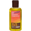 Desert Essence 100% Pure Jojoba Oil - 2 fl oz HGR 0879601