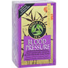 Triple Leaf Tea Blood Pressure - 20 Tea Bags - Case of 6 HGR 880039