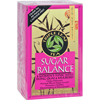 Triple Leaf Tea Sugar Balance Decaffeinated Tea - 20 Tea Bags - Case of 6 HGR 880153