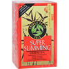 Triple Leaf Tea Super Slimming Herbal Tea - 20 Tea Bags - Case of 6 HGR 880237